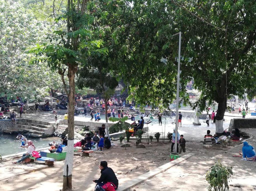 60% Tempat Wisata Pasuruan Siap Sambut Pengunjung di Tengah New Normal