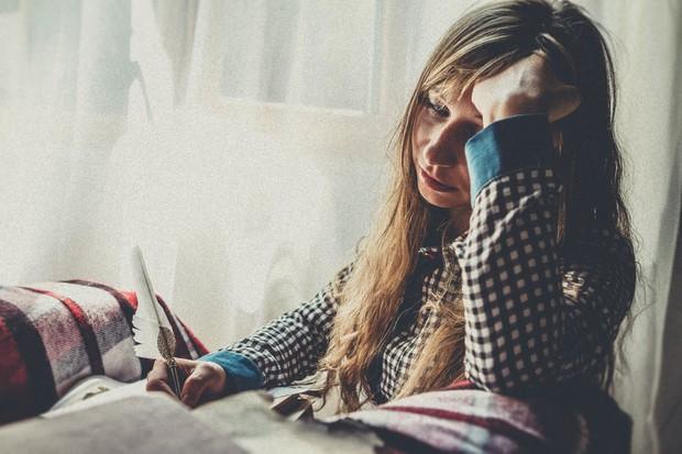 Kehilangan minat saat depresi