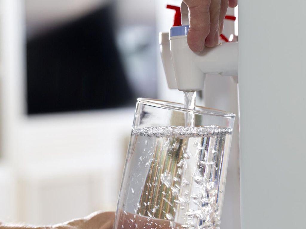 Hati-hati, Ini Ciri-ciri Air Galon yang Tak Layak Diminum