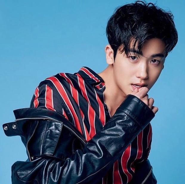 Park Hyungsik menolak tawaran untuk bergabung dengan SM Entertainment.