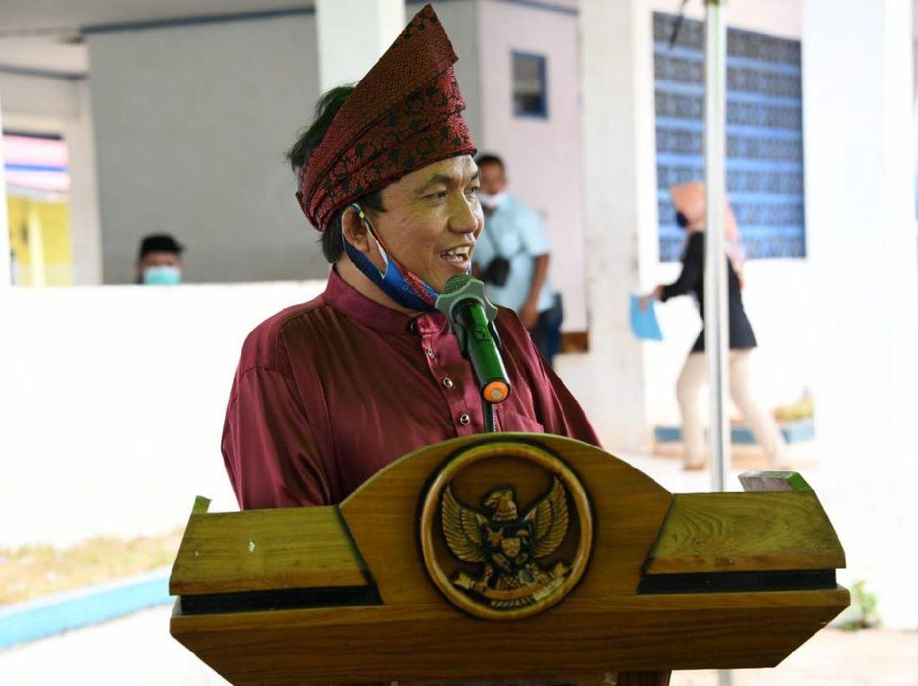BPH Migas Bakal Resmikan SPBU BBM 1 Harga di Ujung Kalbar