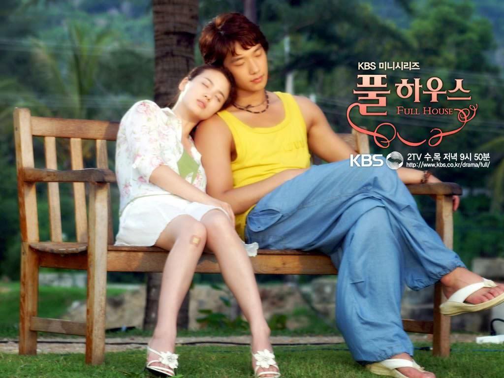 Momen-momen Rain dan Song Hye Kyo di Full House yang Bikin Kangen