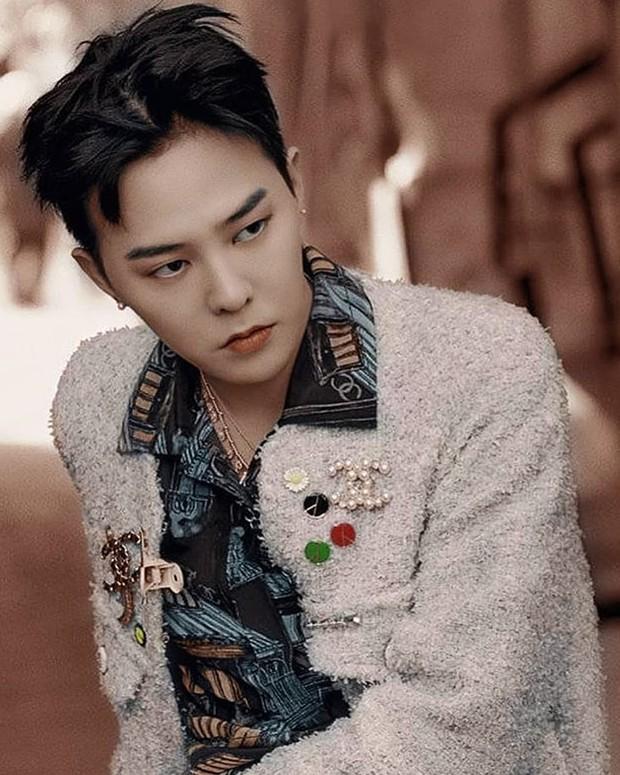 G-Dragon menolak tawaran untuk bergabung dengan SM Entertainment.
