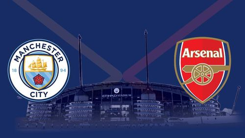Etihad Langsung Membara: Manchester City Vs Arsenal