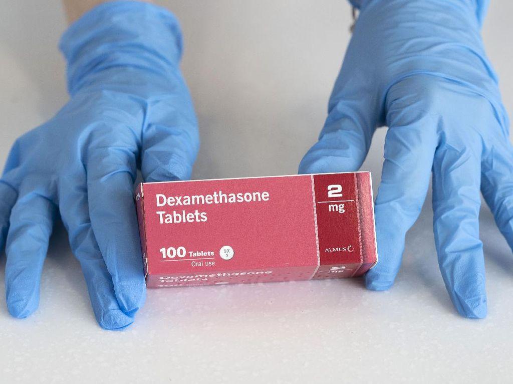 Harga Dexamethasone, Obat yang Disebut Ampuh Sembuhkan Pasien Virus Corona
