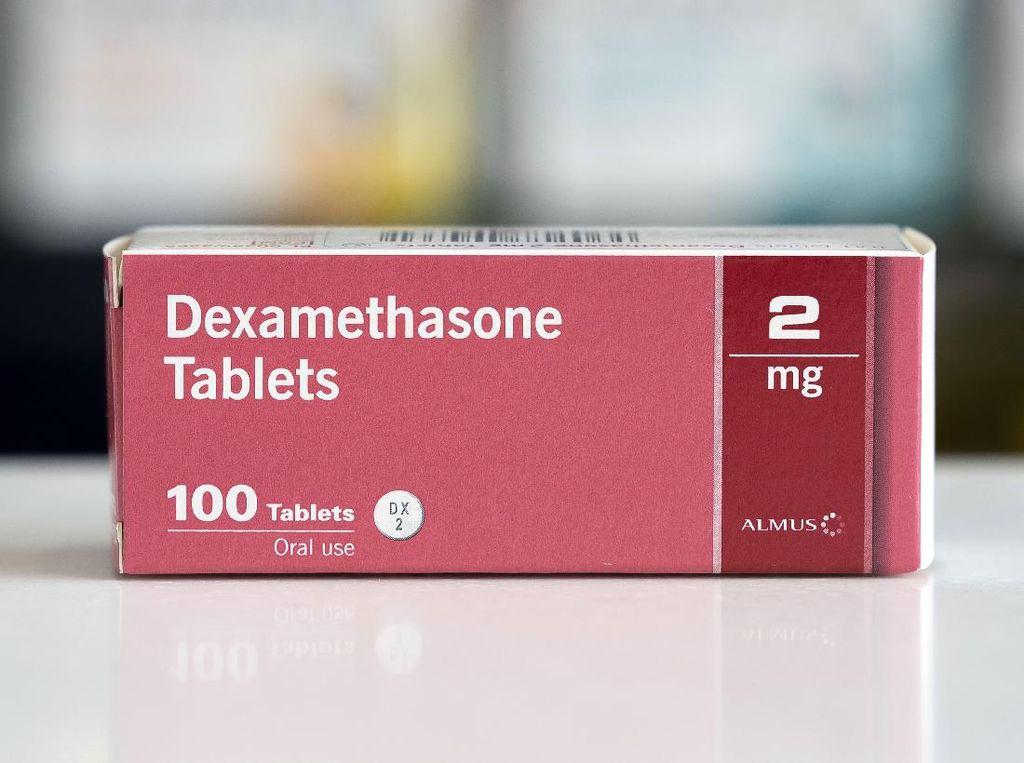 Awas! Sembarangan Minum Obat COVID-19, Risikonya Kena Jamur Hitam