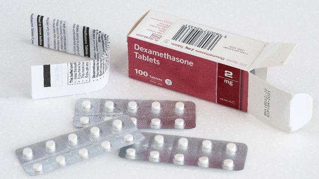 Fakta-fakta Dexamethasone yang Diviralkan Lebih Manjur dari Vaksin COVID-19