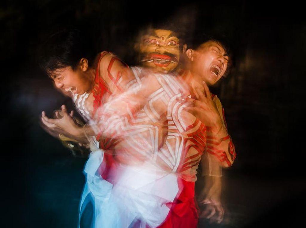 Festival Seni Topeng Virtual Pertama di Indonesia Hadir Akhir Pekan Ini
