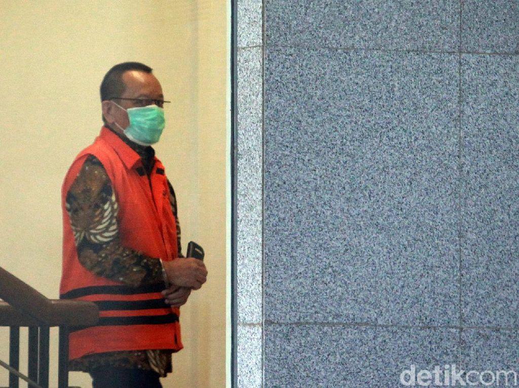 Kasus Korupsi Nurhadi, KPK Kembali Panggil Sekretaris PT Agama Medan