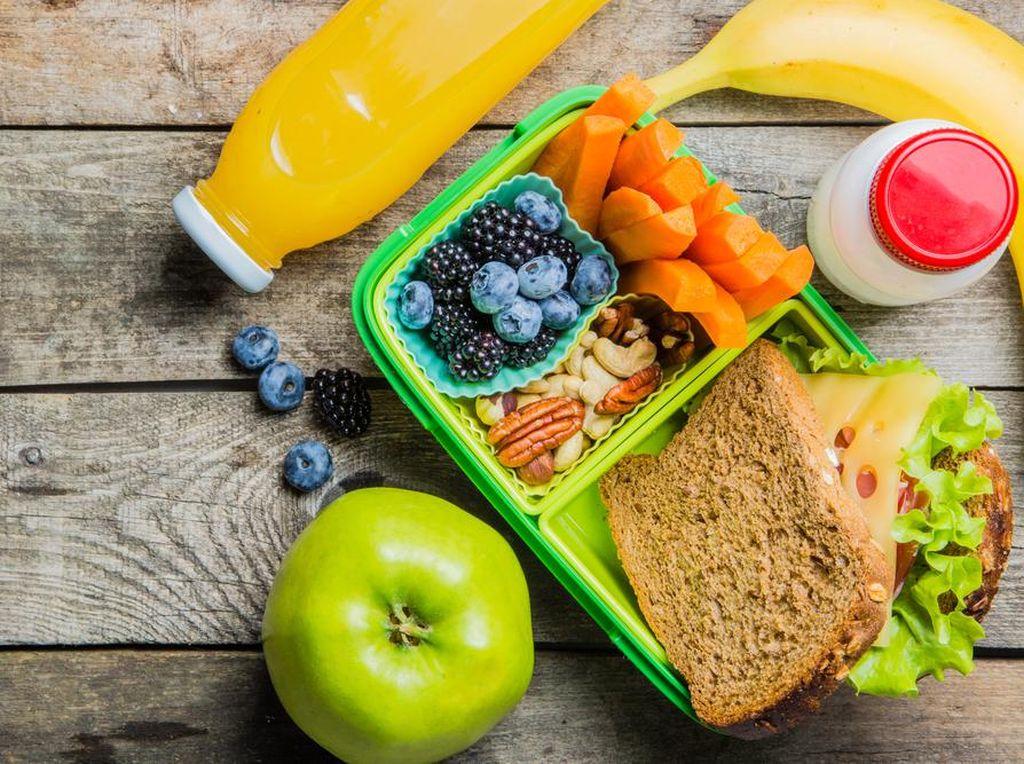 Mulai Ngantor, Yuk Intip Cara Bikin Lunch Box Sehat saat New Normal