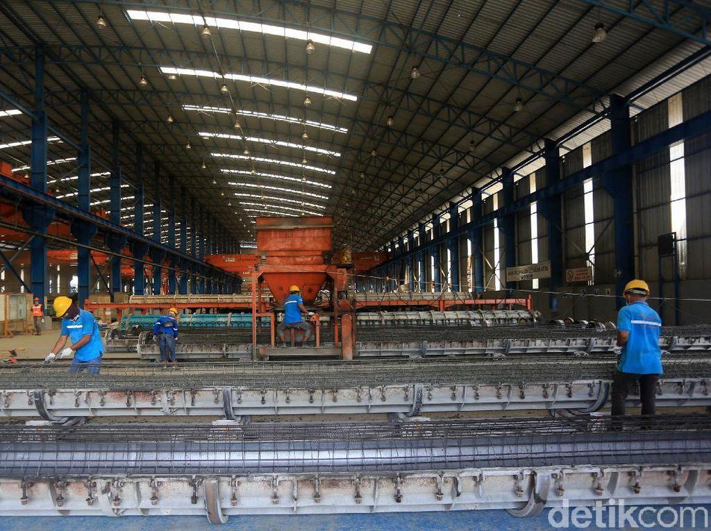 36 Industri Sektor Esensial di Karawang Mulai Uji Coba WFO 100 Persen