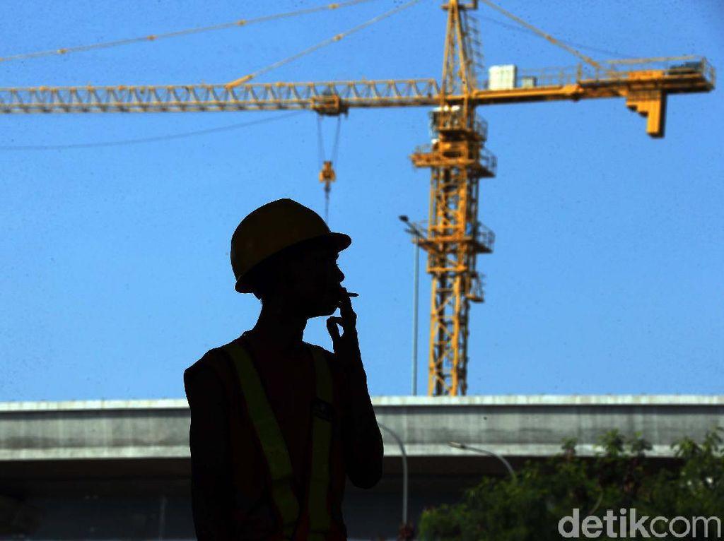 Proyek Konstruksi cs Wajib Pakai Produk Lokal Bisa Kebut Pemulihan Ekonomi