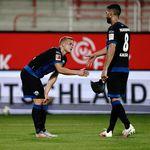 Tim Pertama Degradasi dari Bundesliga: Paderborn