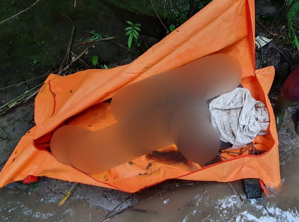 Misteri Mayat Kepala Tertutup Goni, Polisi: Ada Luka Memar-Patah Tulang Dada