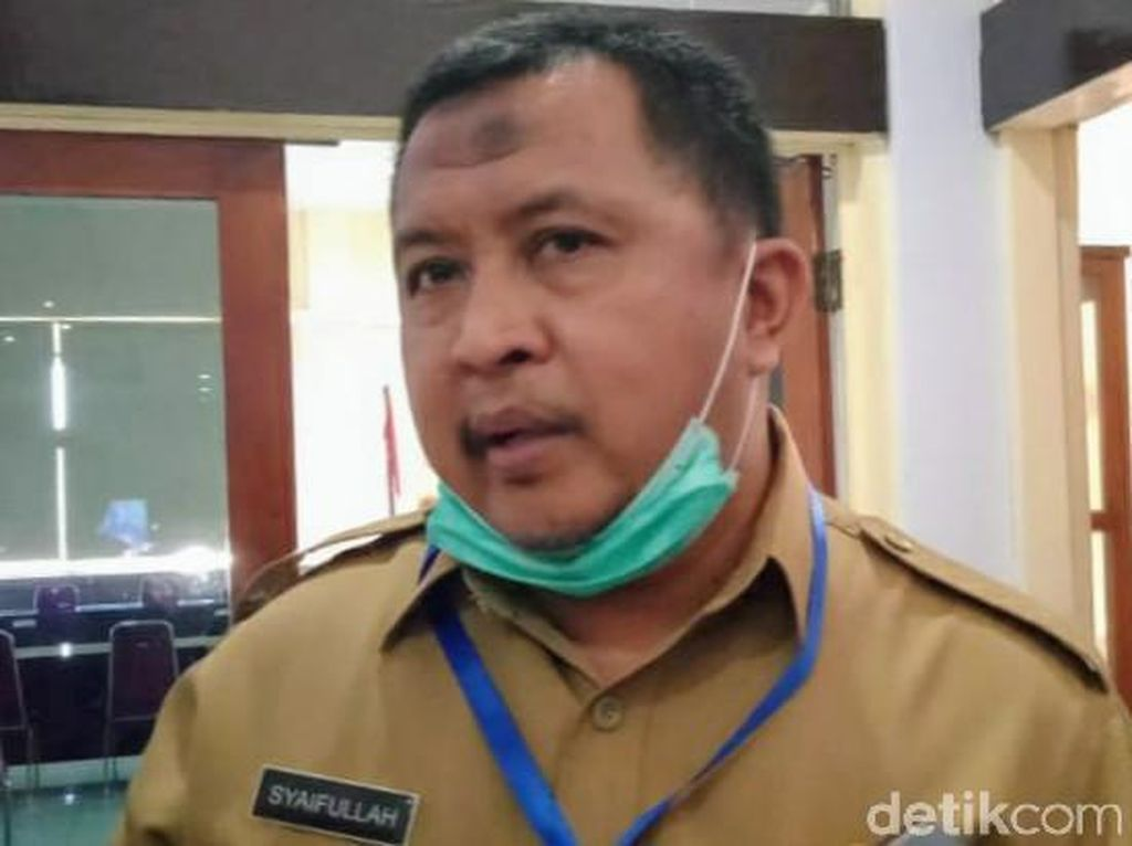 Sekda Bondowoso Nonaktif Ajukan Banding Usai Divonis 2,5 Bulan Penjara
