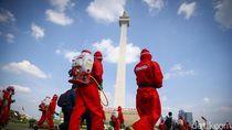 25 Kelurahan dengan Kasus Aktif Corona Tertinggi di Jakarta, Ini Daftarnya