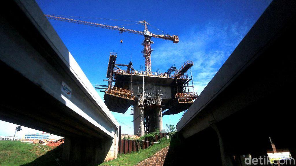 Terkini, Proyek Kereta Cepat Jakarta-Bandung di Tengah Pandemi