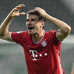 Bayern Munich Juara, Mueller-Alaba Samai Rekor Franck Ribery