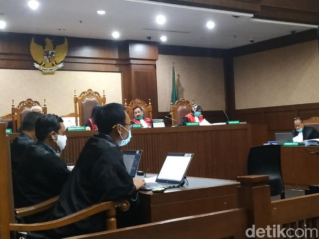 Jaksa KPK Ungkap Komunikasi dari Penjara, Wawan Mengaku Tidak Tahu