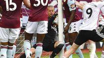 Video Kontroversi di Laga Aston Villa Vs Sheffield