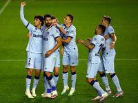 Osasuna Vs Atletico: Los Rojiblancos Pesta 5 Gol