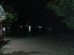 Banjir Landa 3 Kecamatan di Asahan Sumut