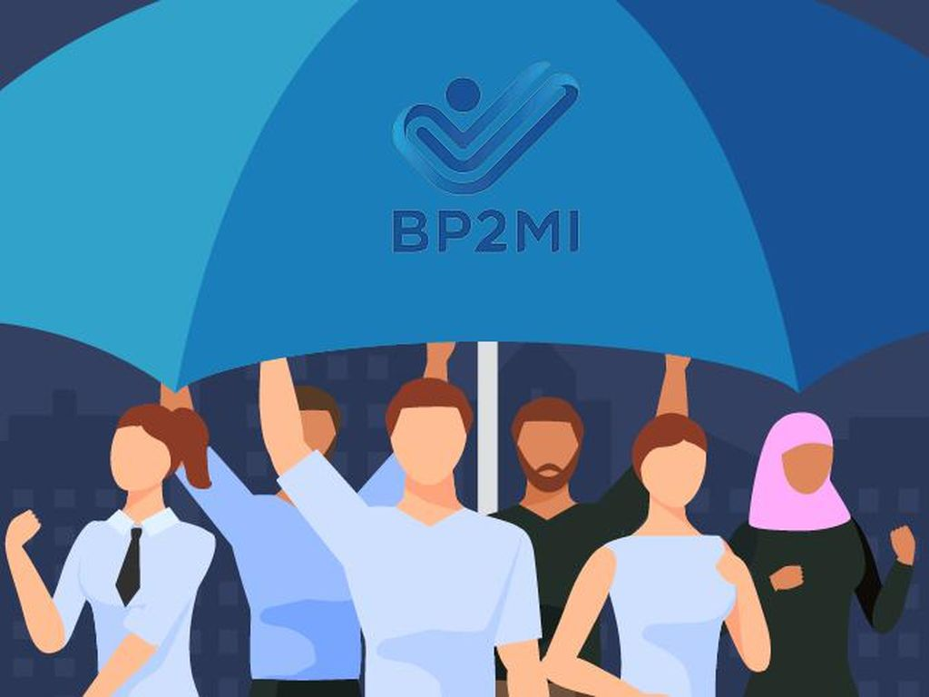 9 Program BP2MI Memerangi Sindikasi dan Melindungi TI