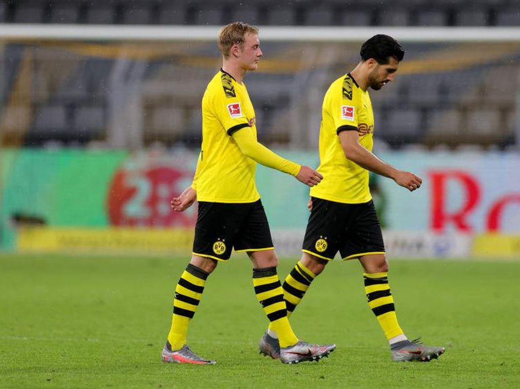 Maaf, Dortmund Sudah Meremehkan Mainz