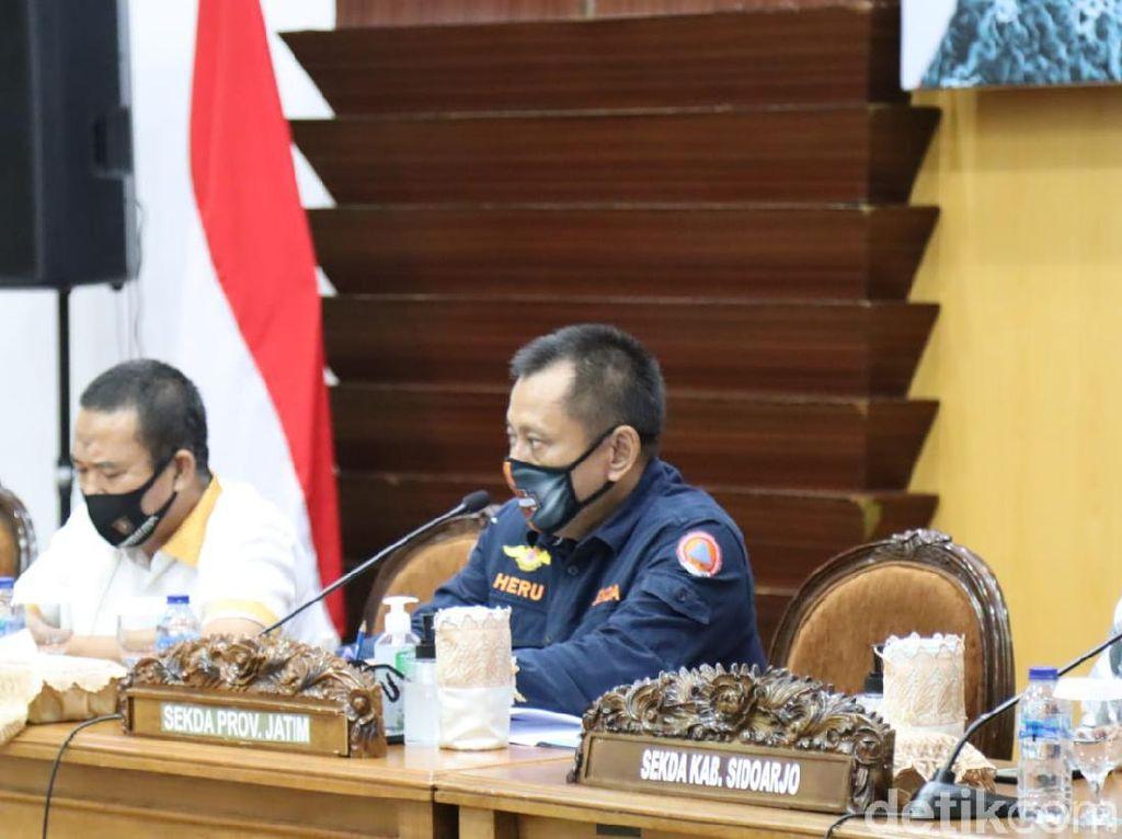 Surabaya Raya Akan PSBB Lagi? Ini Jawaban Pemprov Jatim