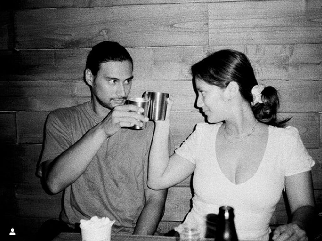 Daniel Adnan Potong Rambut Usai Nikah, Begini Reaksi Tara Basro