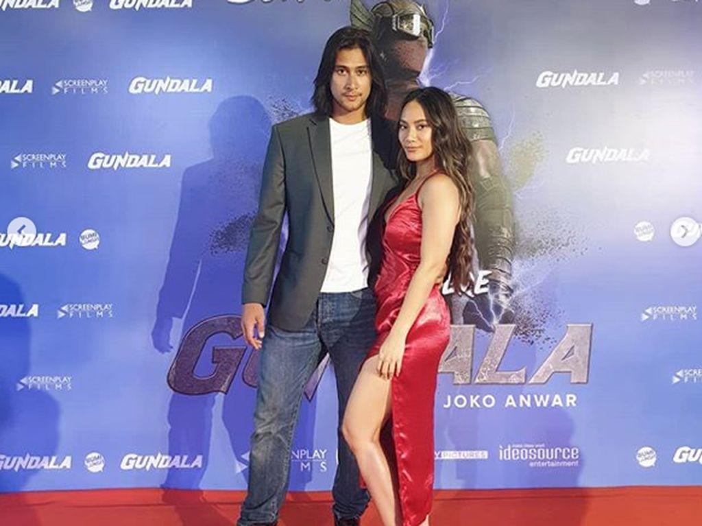 Cerita Tara Basro dan Daniel Adnan Peroleh Izin Nikah di Wot Batu