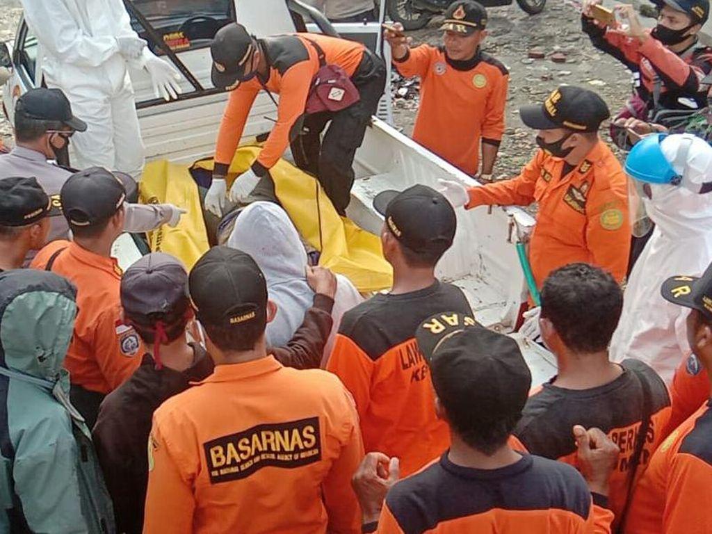 Hilang 3 Hari di Pantai Kebumen, Seorang Pemancing Ditemukan Tewas