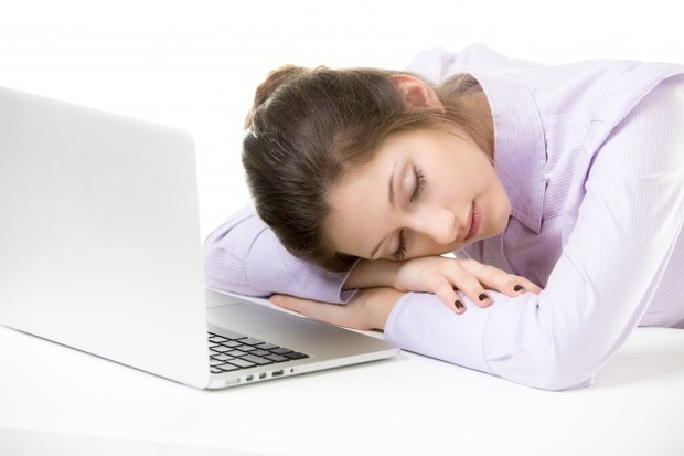 Bekerja Tidak Produktif
