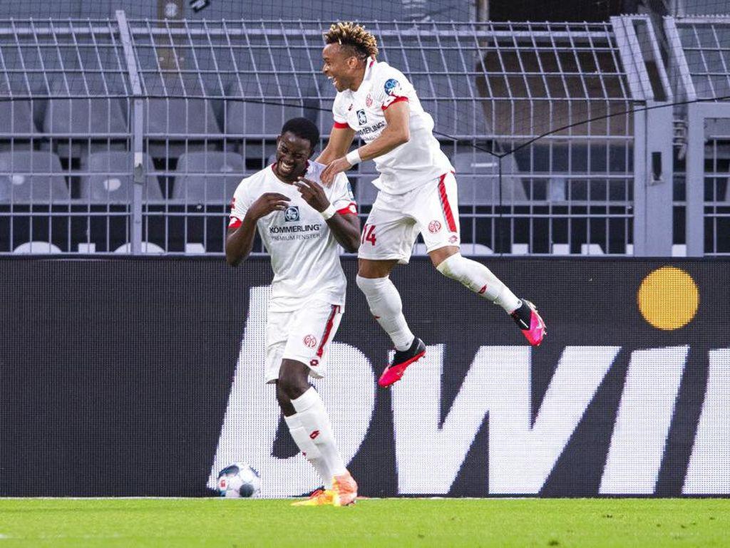 Dortmund Vs Mainz: Erling Haaland Cs Digasak Tim Papan Bawah