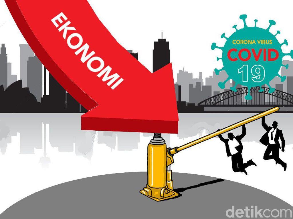 Jangan Sampai Gelombang Kedua Corona Serang RI, Berat buat Ekonomi!