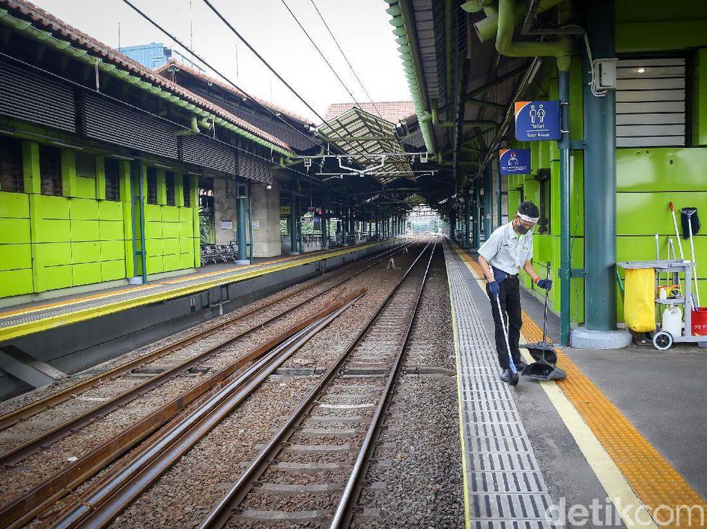 Aturan Keluar-Masuk Jakarta di PSBB Ketat Jilid 2