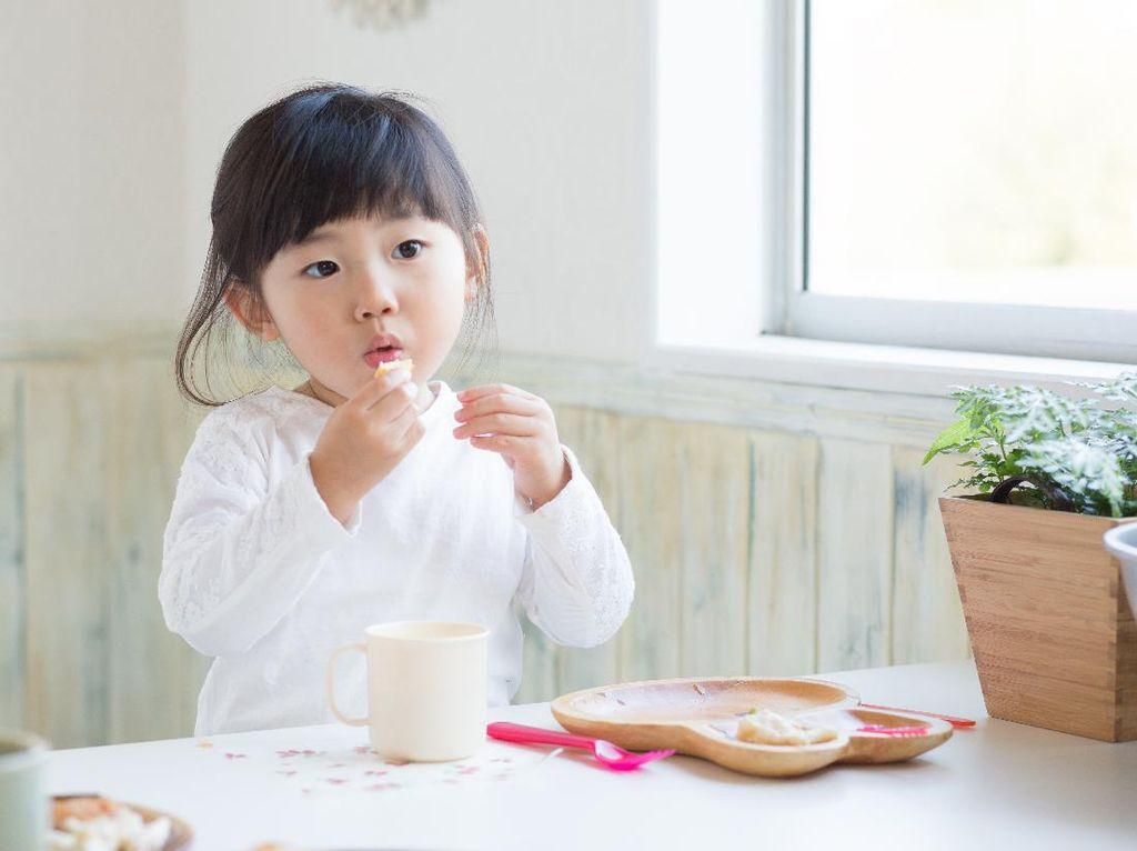 Jaga Imunitas Si Kecil, Ini 3 Resep Kreasi Makanan Sehat Saat #DiRumahAja