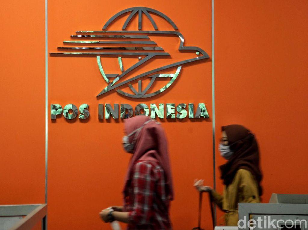 Harus Bersaing dengan Swasta, PT Pos Indonesia Minta MK Hapus UU Pos