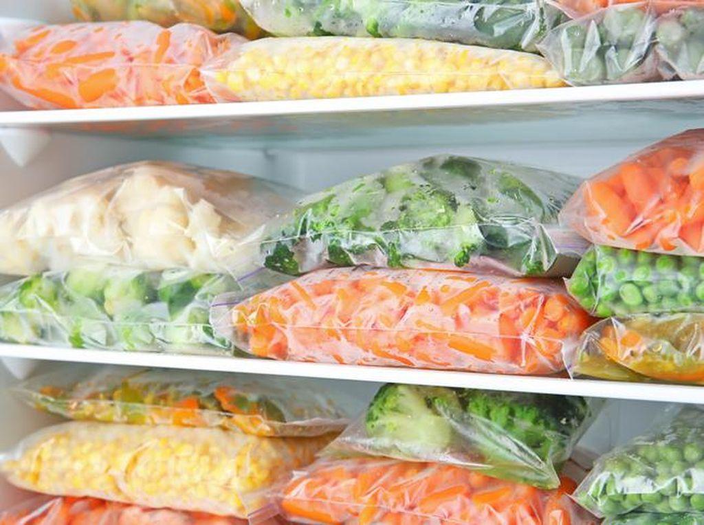Pengusaha Katering Mau Jual Frozen Food? Ini 5 Tipsnya
