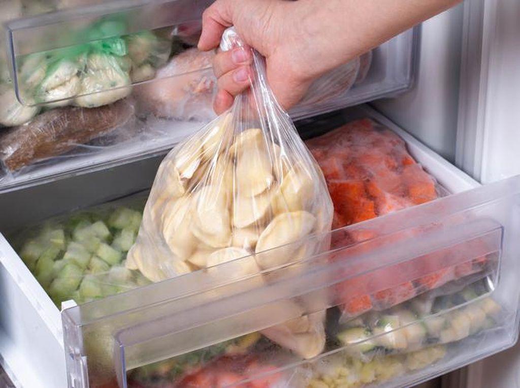 Terdampak Corona, Pengusaha Katering Banting Setir Jual Frozen Food