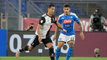 Kalahkan Juventus, Napoli Juarai Coppa Italia 2019-2020