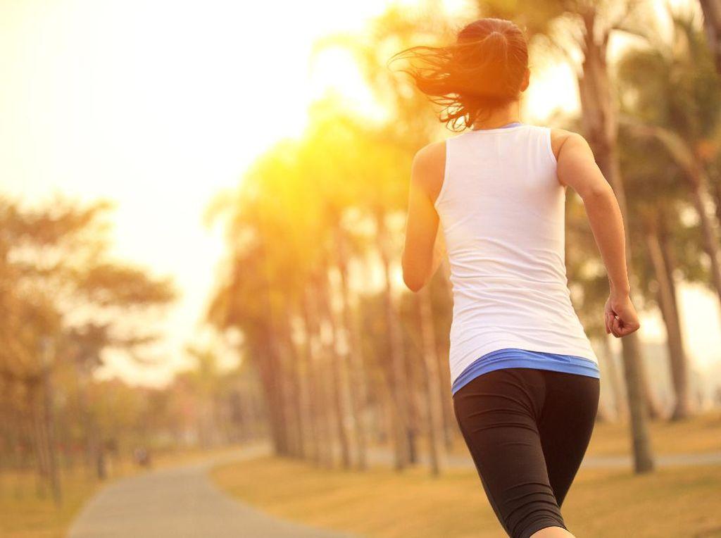 Selain Makan, Ini 3 Kebiasaan yang Bantu Tingkatkan Stamina