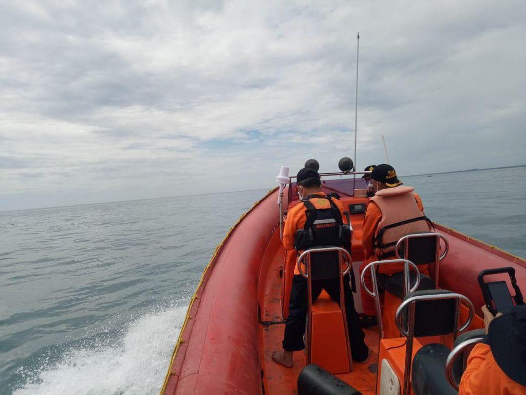 Kapal Mati Mesin, 3 Nelayan Hilang di Perairan Nias Selatan