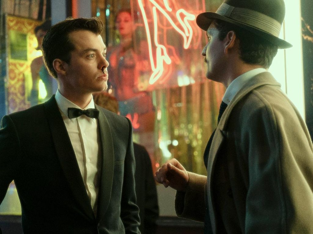 Kisah Pelayan Batman, Pennyworth Tak Berhubungan Langsung dengan DC Universe