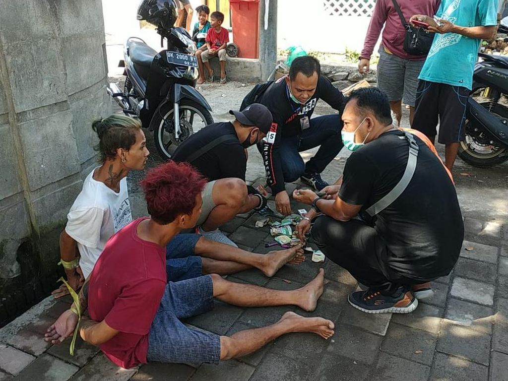 Advokat Jadi Bandar Sabu di NTB Ditangkap, 4 Kurirnya Ikut Diciduk