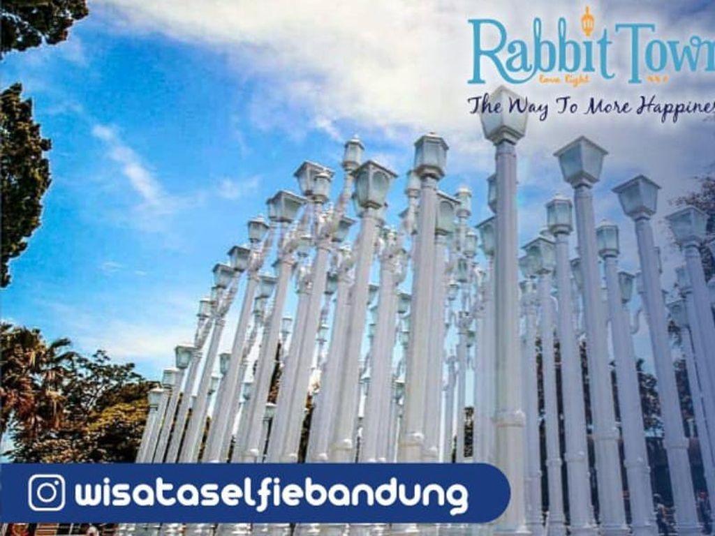 Respons Rabbit Town Bandung Terbukti Plagiat dan Didenda Rp 1 Miliar
