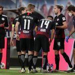 RB Leipzig Ditunggu Final Lawan Dortmund Akhir Pekan
