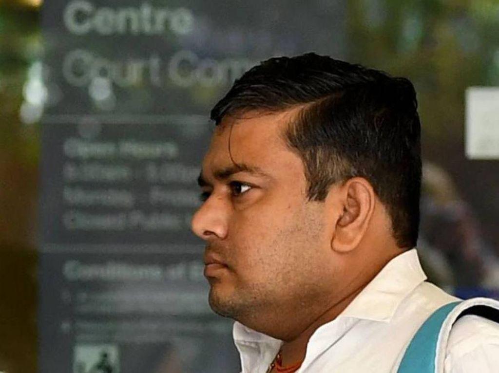 Bikin Hoax Bom di Pesawat, Pria India Dinyatakan Bersalah