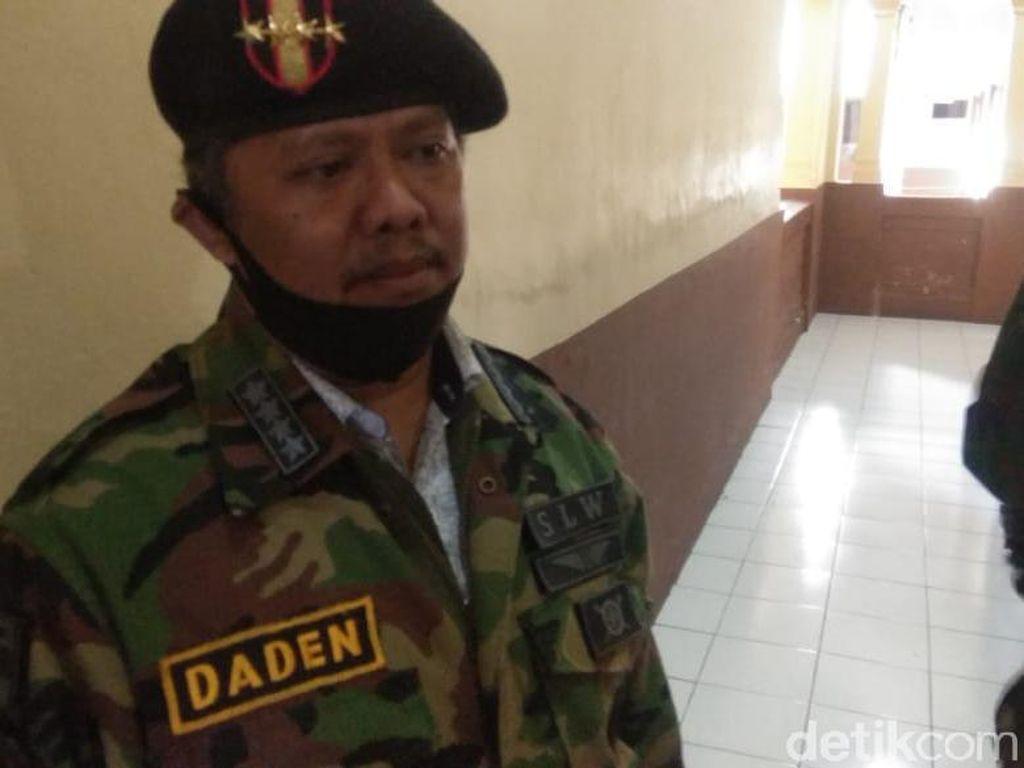 Jenderal Bintang Empat Pendukung Rangga Cs Sebut Sunda Empire Masih Eksis