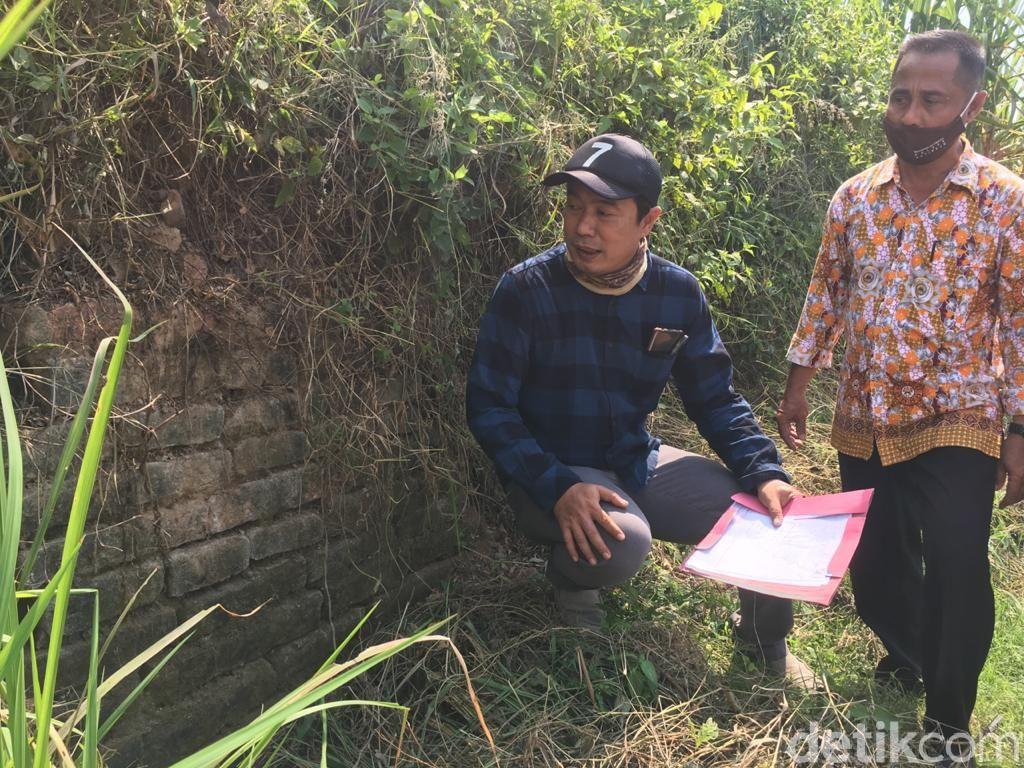 Situs Kumitir Tempat Pendarmaan Raja Singasari Kembali Diekskavasi Juli-Agustus